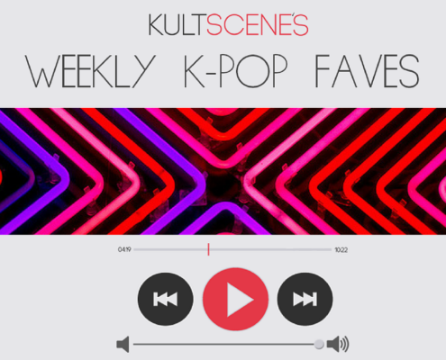 kpop playlist september 2016 songs k-pop korean
