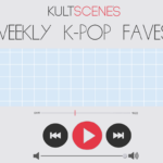 Weekly K-pop faves: Sept 5-11