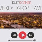 Weekly K-pop Faves: November 7-13