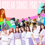 50 Best Korean Songs of 2016: Part 2