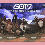 Why experiencing GOT7's Turbulence in USA fanmeet may be better than a show