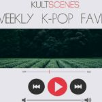 Weekly K-pop Faves: Dec. 26-Jan 1