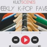 Weekly K-pop Faves: Jan. 2-8