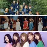 WJSN, April, & MIXX: K-Pop girls trying to take 2017