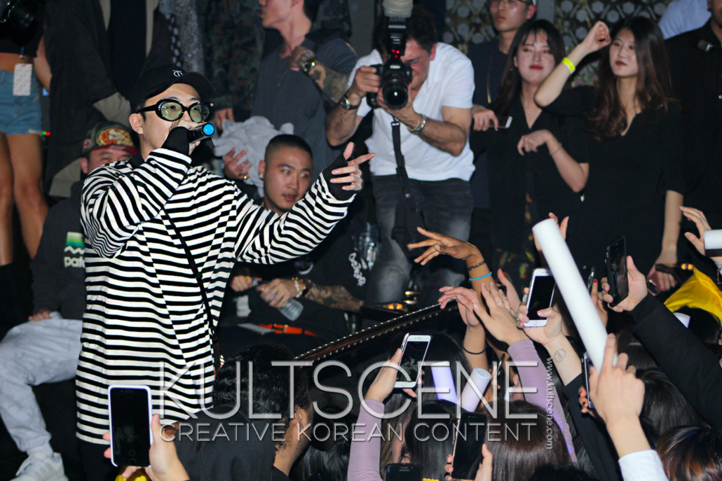 giriboy korean rapper k rap hip hop concert show san francisco sf