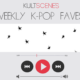 k-pop kpop playlist faves march 2017 songs