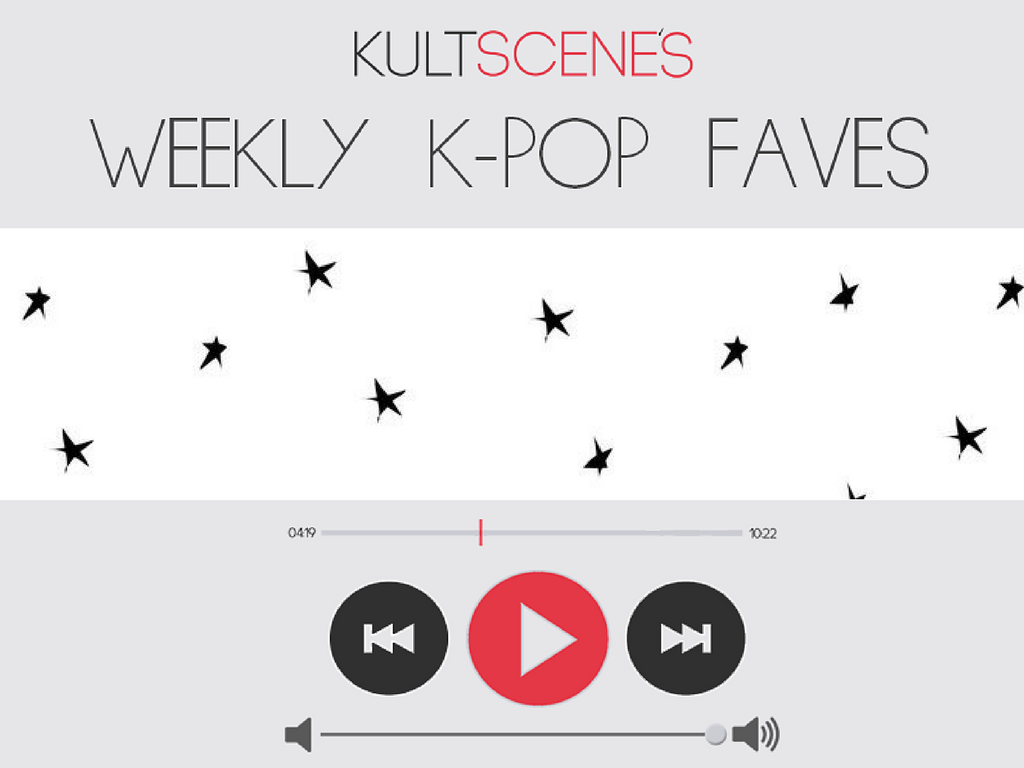 kpop playlist faves march 2017 songs