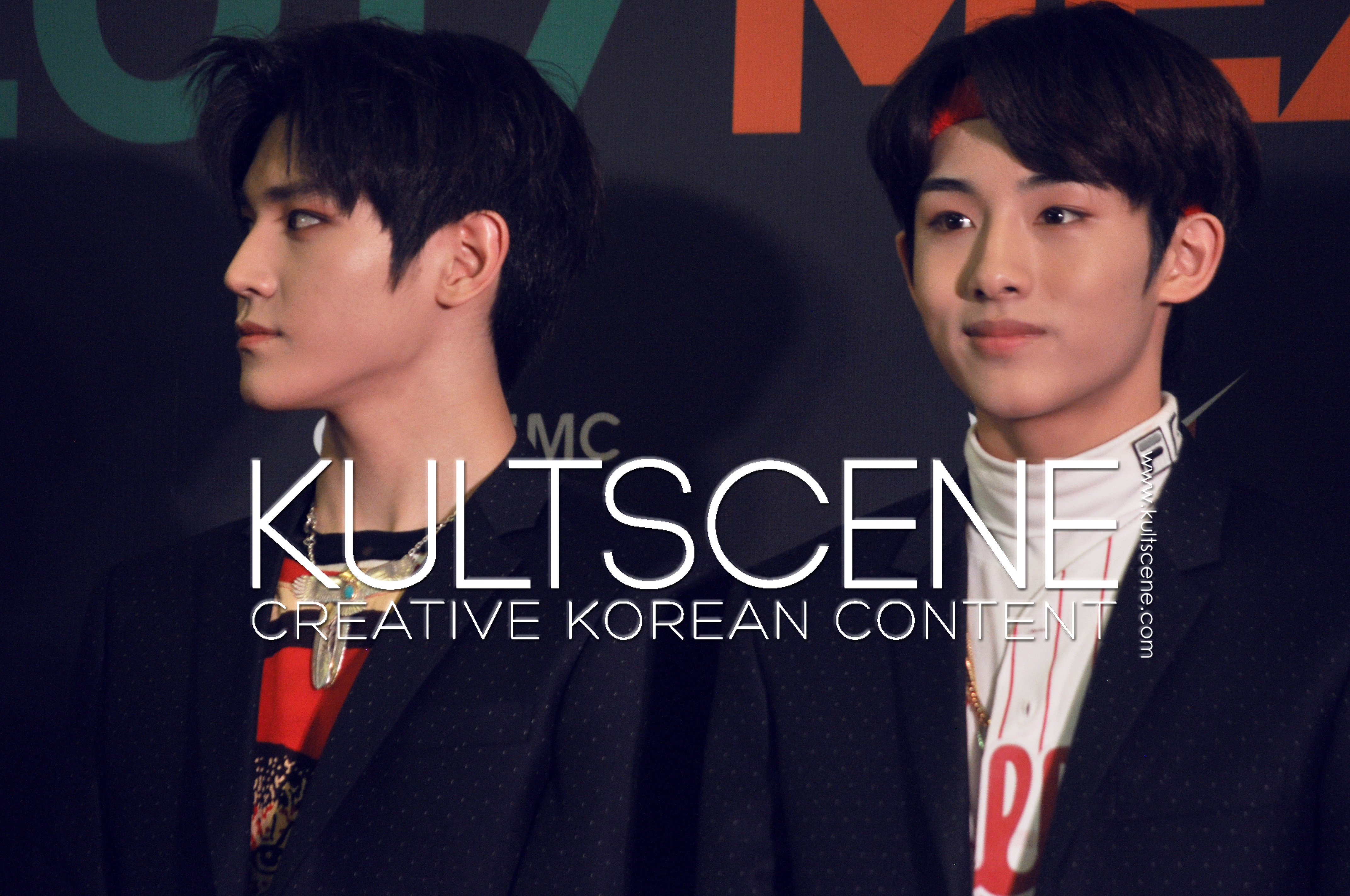 kcon mexico 2017 17 red carpet nct 127 win win taeyong