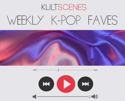kpop k-pop songs playlist april 2017 dia minzy sf9