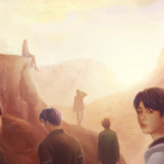 Aeon Dream Studios talks 'To The Edge of the Sky,' BTS, & dreams [interview]