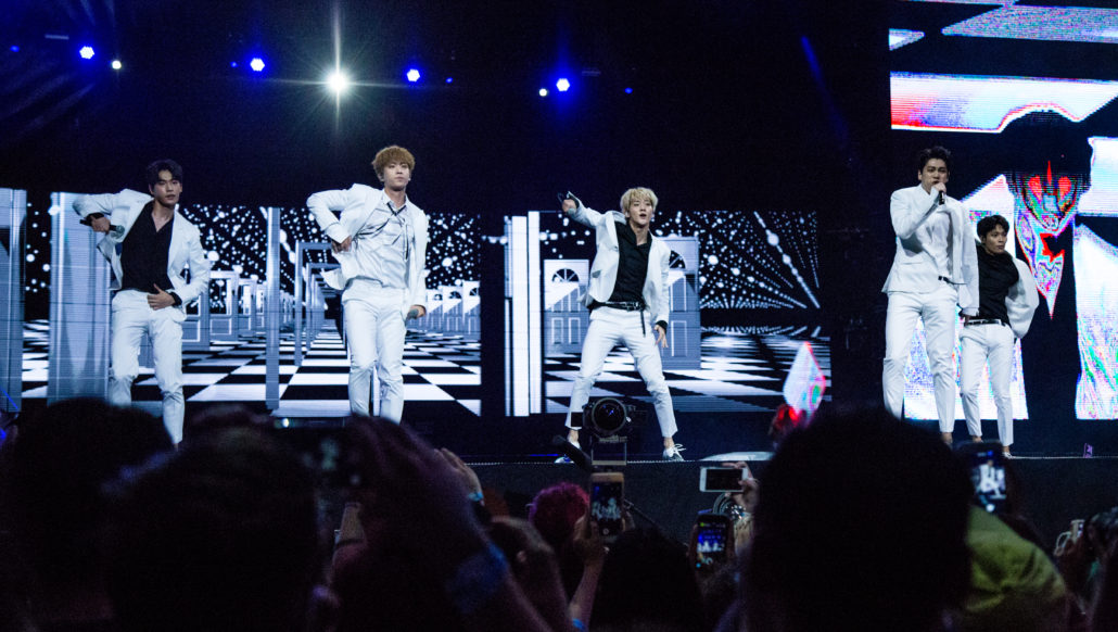 knk kcon new york ny 2017 17 concert pics pictures pic picture kpop k-pop kcon17ny kcon2017ny