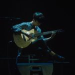 Sungha Jung mixes music with 'MIXTAPE' in Singapore