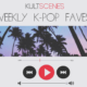 k-pop playlist faves songs kpop august july 2017