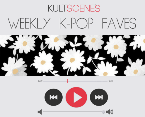 k-pop kpop songs playlist august september 20167