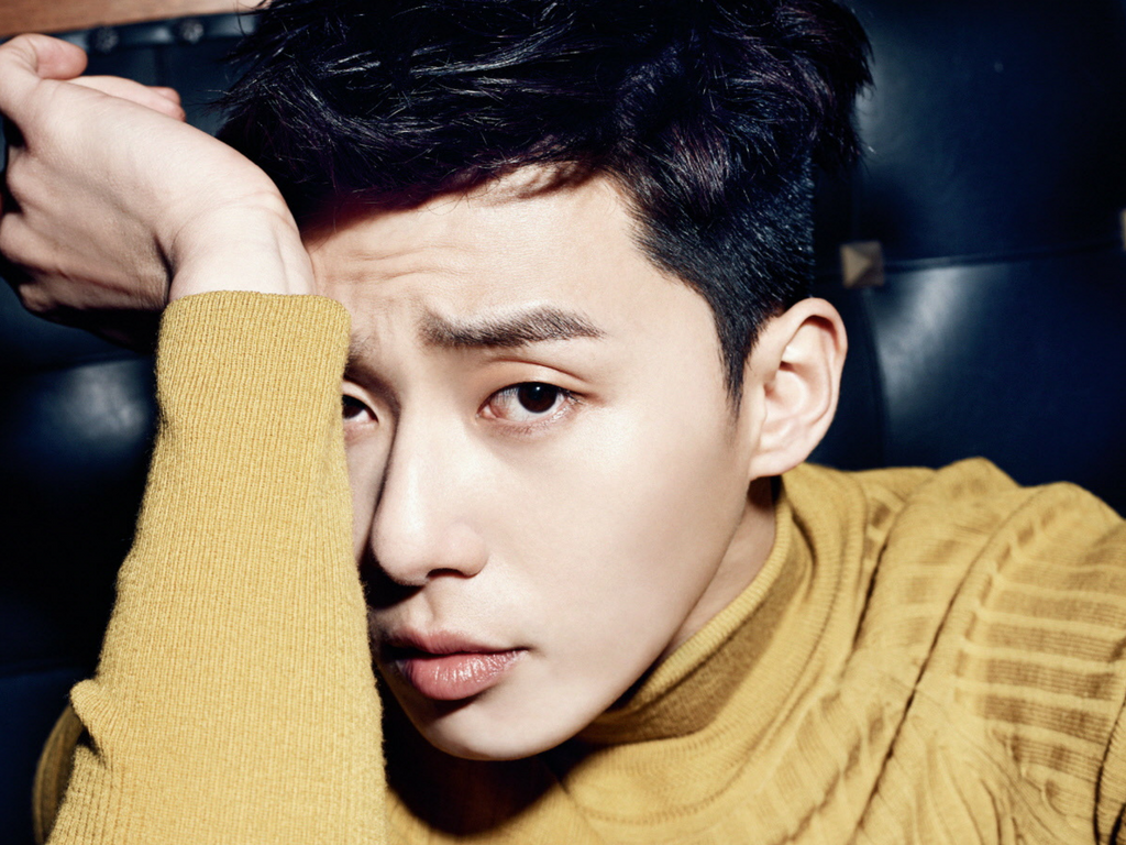 park seo joon korean actor dramas k-dramas